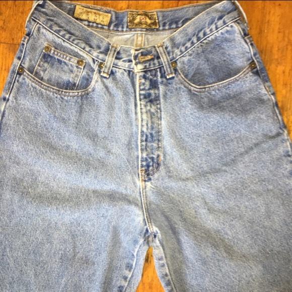 Express Denim - Express vintage 11/12 mom jeans